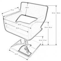 scaune pentru coafor