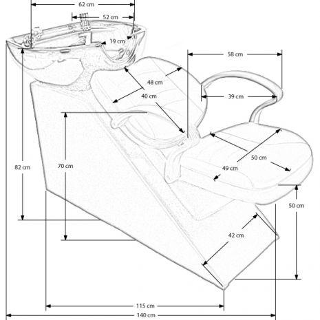 scafa de coafor mamboo